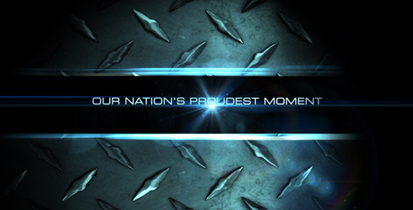 After Effects Project - VideoHive Dark of the moon trailer 146209