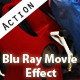 Blu Ray Movie Effect - GraphicRiver Item for Sale