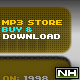 Flash XML MP3 Store - ActiveDen Item for Sale