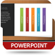 The Book PowerPoint template - GraphicRiver Item for Sale