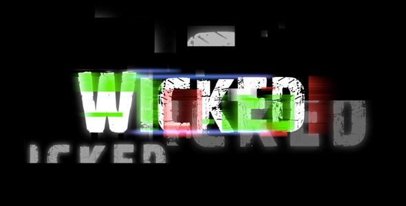 TutsPlus Add a Fast Wicked Twitch Effect Bad TV Signal 147228