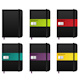 Notebook Icon in multiple colours - GraphicRiver Item for Sale
