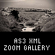 AS3 : Zoom XML Gallery - ActiveDen Item for Sale