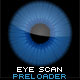 Flash Eye Scan Preloader & Custom Text - ActiveDen Item for Sale