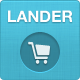 Lander - Premium landing page - ThemeForest Item for Sale