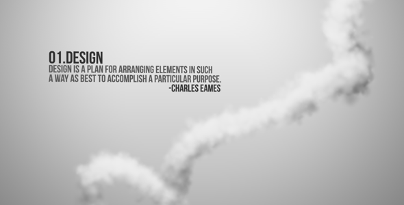 After Effects Project - VideoHive Elegant Quotes 1243048