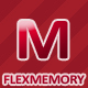 Flex Memory Application/Module - ActiveDen Item for Sale