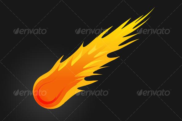 GraphicRiver FireBall 29563