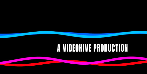After Effects Project - VideoHive Cinematic Titles 1960s Style 1227884