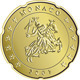 Vector Money Money Gold Eurocent Monaco - GraphicRiver Item for Sale