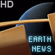 Earth News - VideoHive Item for Sale