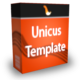 Unicus Template - 7 Apps - Share/Social widgets - ActiveDen Item for Sale