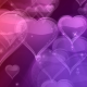 Colorful Valentine's (3 Different Backgrounds) - VideoHive Item for Sale