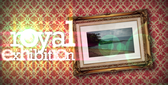 After Effects Project - VideoHive Royal Exhibition 60283