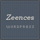 Zeences - Wordpress Portfolio & Business Theme - ThemeForest Item for Sale