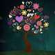 Tree of Love Book - VideoHive Item for Sale