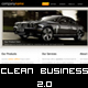 Clean Business 2.0 - ThemeForest Item for Sale