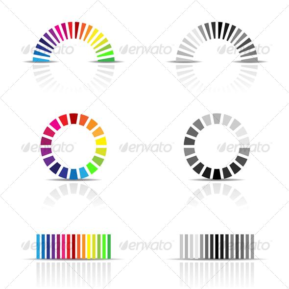 GraphicRiver color profiles 51753
