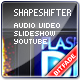 The ShapeShifter - ActiveDen Item for Sale