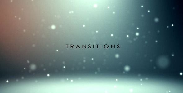 After Effects Project - VideoHive Transitions II 1312366