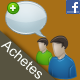 Achites - Facebook App let u have fun with friends - CodeCanyon Item for Sale