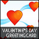 Valentine's Day Greeting Card - ActiveDen Item for Sale