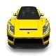 Saleen S5S Raptor - 3DOcean Item for Sale