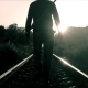 Hero Walking into Sunset - VideoHive Item for Sale