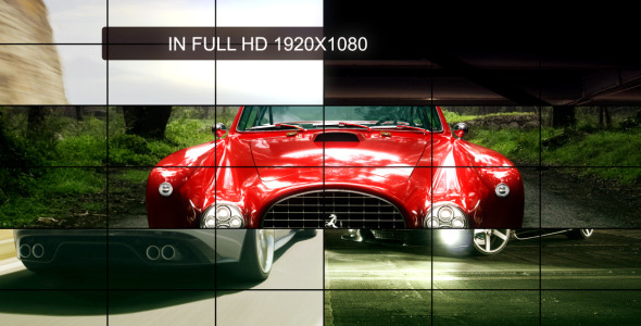After Effects Project - VideoHive Beyond V2.0 1320330