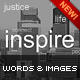 Words & Images - Dynamic XML Image Gallery - ActiveDen Item for Sale