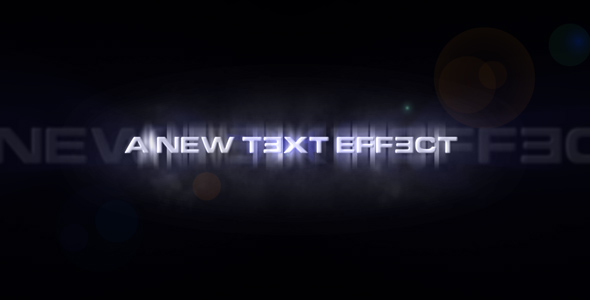 After Effects Project - VideoHive Text Logo Cell Project 159125