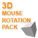 AS3 Mouse 3D Rotation Package - ActiveDen Item for Sale