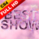 Fashion Show - VideoHive Item for Sale