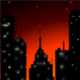 City Scape Background - ActiveDen Item for Sale