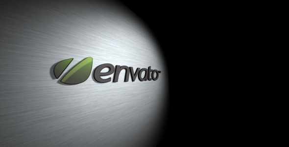 After Effects Project - VideoHive Logo Perspective 159794