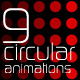 9 Circular Preloader Animations - VideoHive Item for Sale