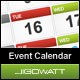 PHP Event Calendar - CodeCanyon Item for Sale