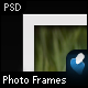Web Photo Frames - Set Two - GraphicRiver Item for Sale