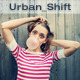 Urban Shift Action - GraphicRiver Item for Sale