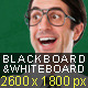 Blackboard Whiteboard Presentation Maker - GraphicRiver Item for Sale