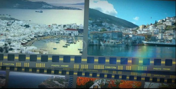 After Effects Project - VideoHive Travel Destinations 161247