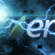 Energy Burst Logo - VideoHive Item for Sale
