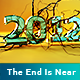 2012 - The End Is Near - GraphicRiver Item for Sale