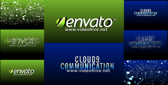 After Effects Project - VideoHive Card Wipe logo 163274