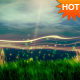 Beautiful Natural Bliss Loop - VideoHive Item for Sale