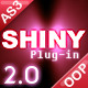 Shiny 2.0 Plugin (AS3) - ActiveDen Item for Sale