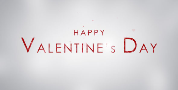 After Effects Project - VideoHive Love Quotes Valentine Project 1390729