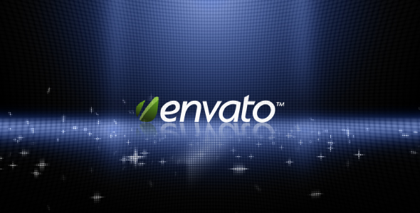 After Effects Project - VideoHive Digital Logo Sting 166707