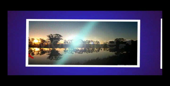 After Effects Project - VideoHive Simple Slide Show CS4 84029