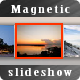Magnetic Slideshow with thumbnails - ActiveDen Item for Sale